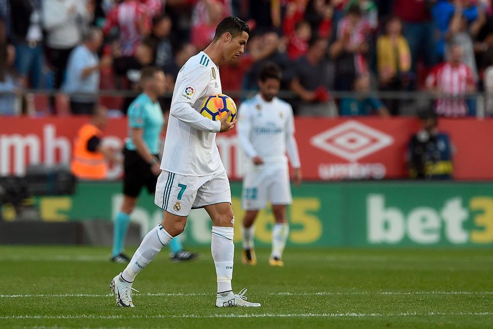 Desde 1990, Real Madrid no perdía ante un equipo recién ascendido a la primera división del fútbol español. (REUTERS)