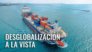 Desglobalización a la vista