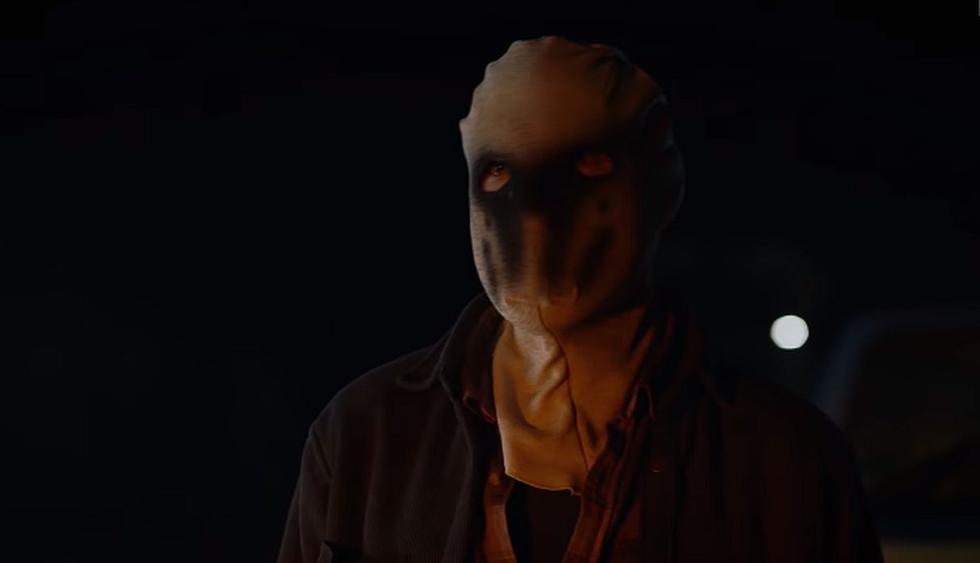 """""""Watchmen"""" presentó su nuevo tráiler a un mes de su estreno en HBO. (Foto: Captura)"""