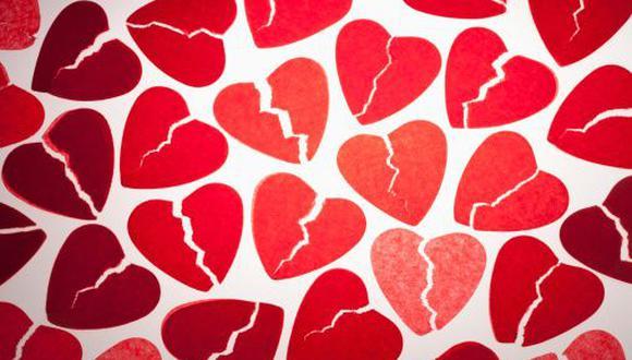 Canciones para dedicarle a tu ex pareja en el 'Día de San Valentín'. (Getty Images)