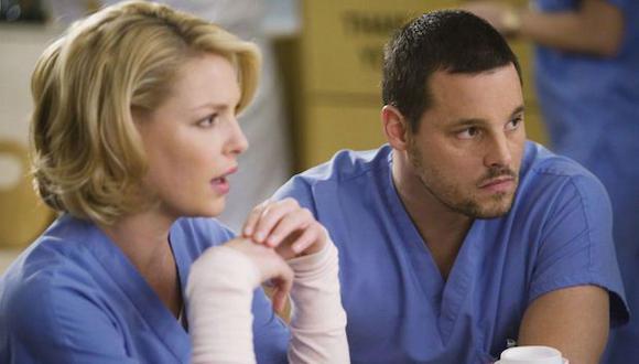"""""""Grey's Anatomy"""" se despidió del chico malo reformado, el Dr. Alex Karev, interpretado por Justin Chambers, en el 2020. (Foto: ABC)"""