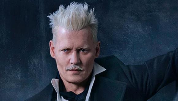 """¿Qué actor reemplazará a Johnny Depp como Grindelwald en """"Animales fantásticos 3""""? (Foto: Warner Bros.)"""