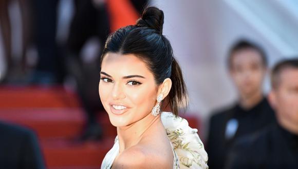 Kendall Jenner compartió un video como una historia en Instagram. (Foto: AFP)