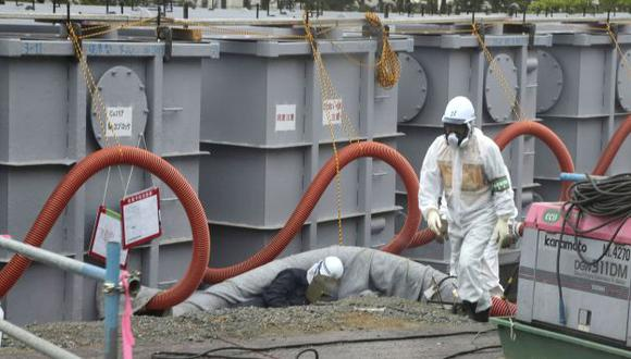 Tepco fue muy criticado por su fracaso para afrontar el tsunami de 2011. (Reuters)