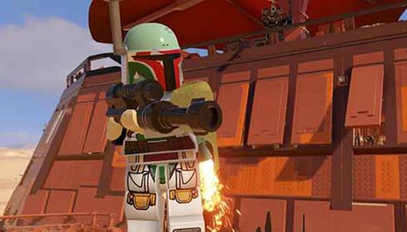 LEGO Star Wars: The Skywalker Saga se ha visto retrasado.