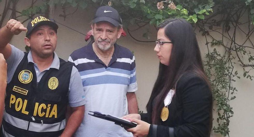 Yehude Simon fue detenido de manera preliminar por diez días por el Caso Odebrecht. (Foto: Difusión)
