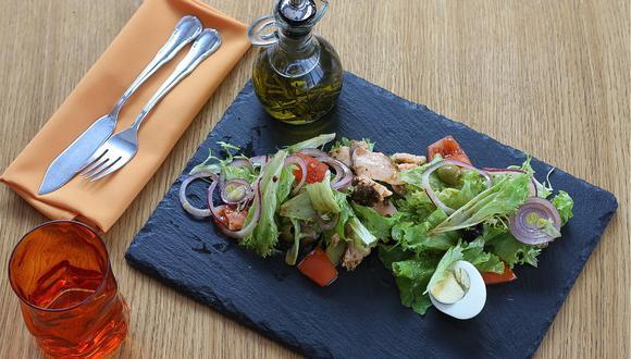 Los nutricionistas detallan que es un tipo de comida 100% saludable. (Foto: Pixabay)