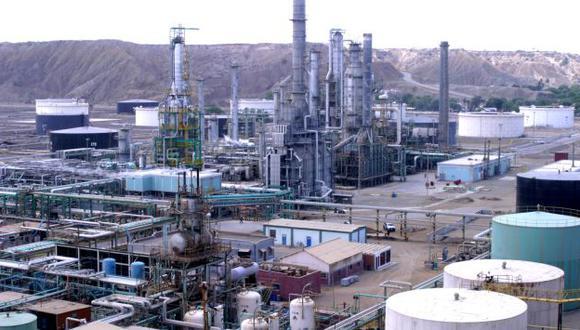 Refinería de Talara será transformada en los próximos años. (Perú21)