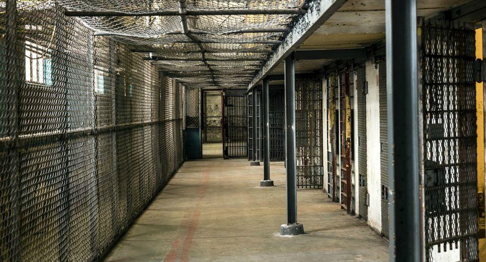 El demandante ha sido detenido ocho veces y ha pasado temporadas en esa misma prisión durante los últimos dos años. (Foto: Multnomah County Sheriff's Office)