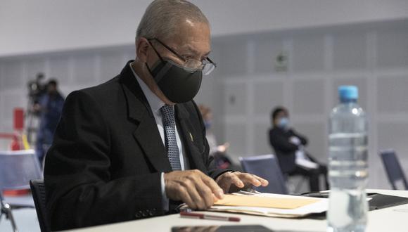 A Pedro Chávarry se le acusa de los delitos de encubrimiento personal y real y otros por el irregular deslacrado de oficinas allanadas por el Equipo Especial del Caso Lava Jato en enero del 2019. (Foto: GEC)
