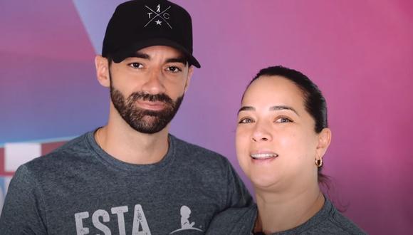 Adamari Lopez y Toni Costa han tenido una relación de 10 años y como fruto de su relación nació la pequeña Alaïa  (Foto: @adamarilopez)