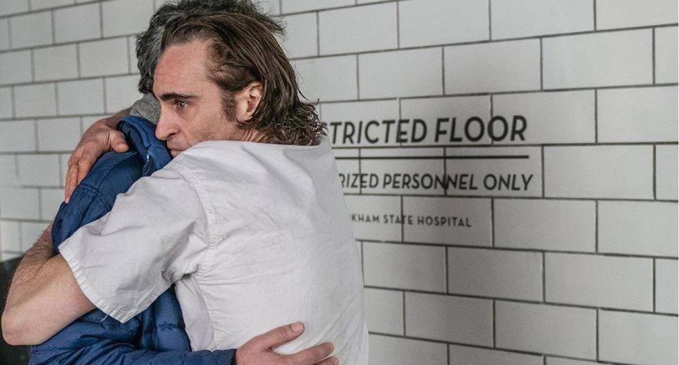 Todd Phillips revela imágenes inéditas del último día del rodaje y dedica emotivo mensaje (Foto: Instagram)