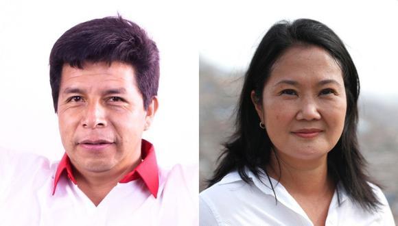 Fotos:  Perú Libre / Hugo Pérez / Archivo