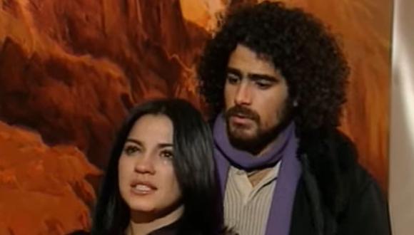 En la telenovela juvenil, Nico y Lupita fue una de las parejas favoritas del público (Foto: Televisa)