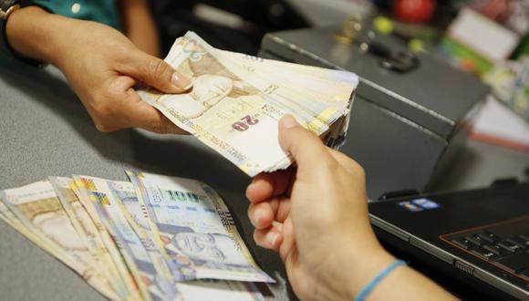 El Gobierno peruano dispuso la entrega de un bono para la reactivación económica en beneficio del personal del sector público (Foto: GEC)