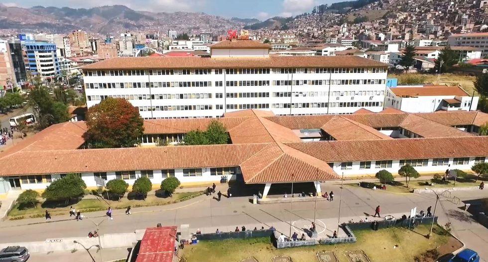 De acuerdo con información proporcionada por el Hospital Regional del Cusco, en el año 2018 se diagnosticaron 486 casos de cáncer. (Ministerio de Salud)