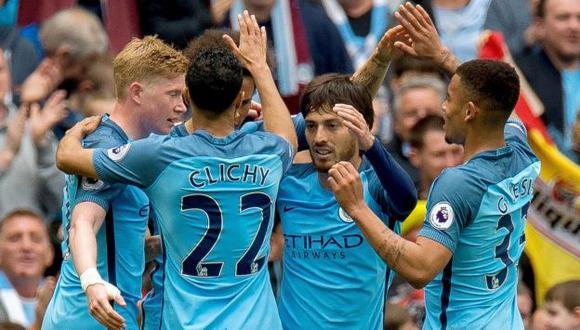 Luego de la consagración del Chelsea en la Premier League, Manchester City solo busca la clasificación internacional. (EFE)