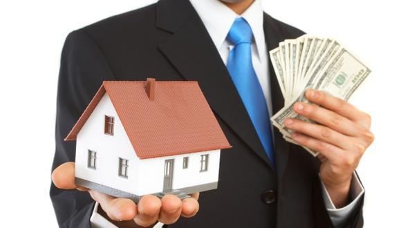 21,441 viviendas se vendieron en Lima durante el año pasado. (USI)