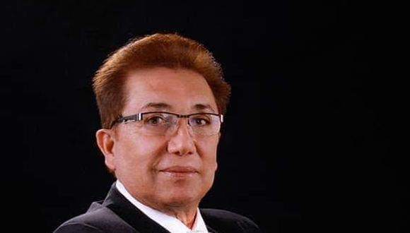 Uno de los detenidos era amigo de Guillermo Sandoval.
