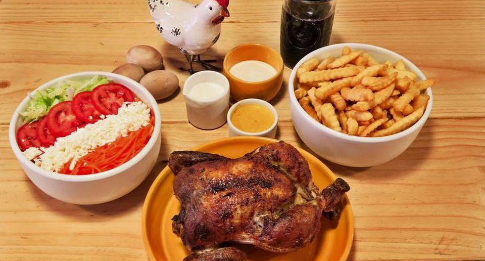 2. Primos- Chicken Lovers Bar.