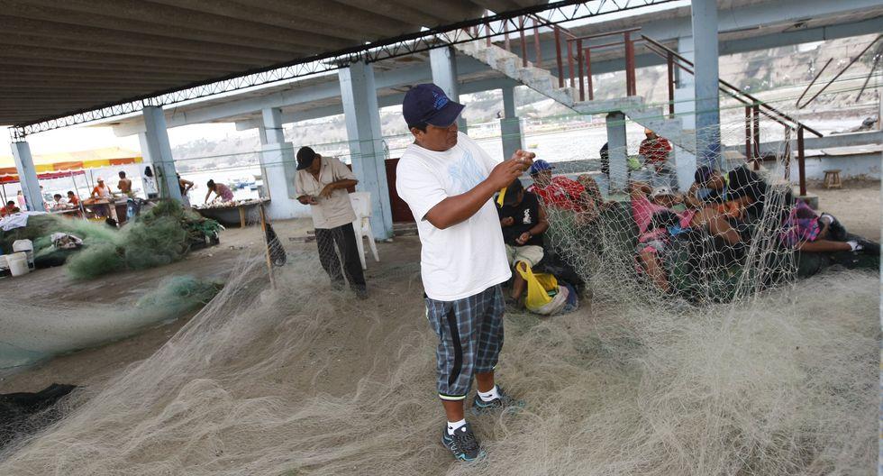 El ministerio de la Producción y la PCM destacaron el trabajo de los pescadores artesanales. (Foto: GEC)