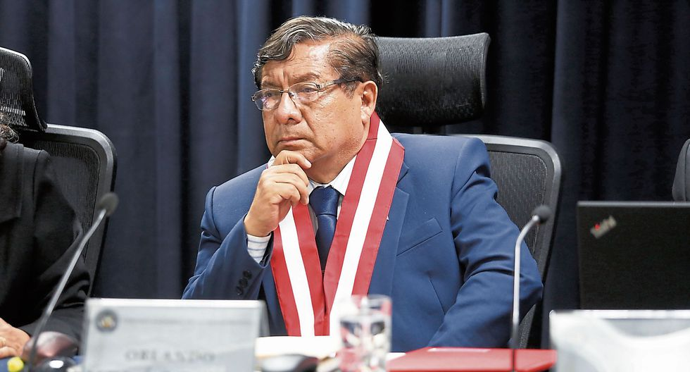 Presidente del CNM rechaza propuestas del Poder Judicial para reformar esa institución y eliminar la ratificación de jueces. (USI)