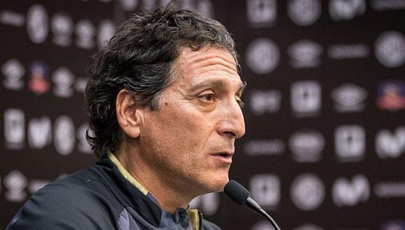 Mario Salas cree en el compromiso de sus jugadores y eso pedirá en Alianza Lima. (Foto: Colo Colo)