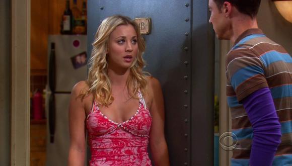 "Kaley Cuoco interpretó a Penny durante 12 temporadas de ""The Big Bang Theory"" (Foto: CBS)"
