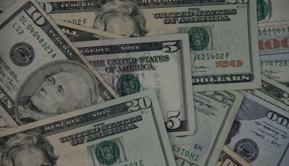 El dólar estadounidense es moneda de curso legal en algunos países de habla hispana. (Foto: Pixabay)