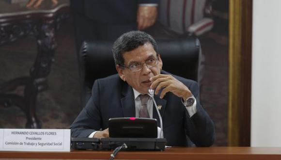 Hernando Cevallos (Atoq Ramón)