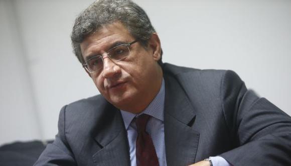 """Sheput: """"Roque Benavides ha generado que la Confiep pierda credibilidad"""""""