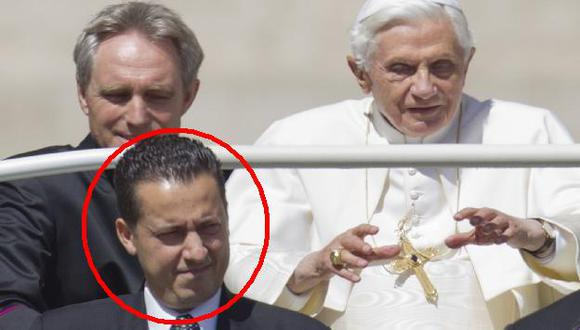 Reveló documentos del Papa. (AP)