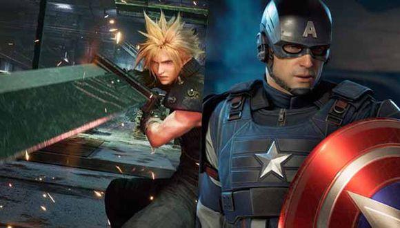Square Enix ha revelado la lista de videojuegos que llevará a la Gamescom en Alemania.