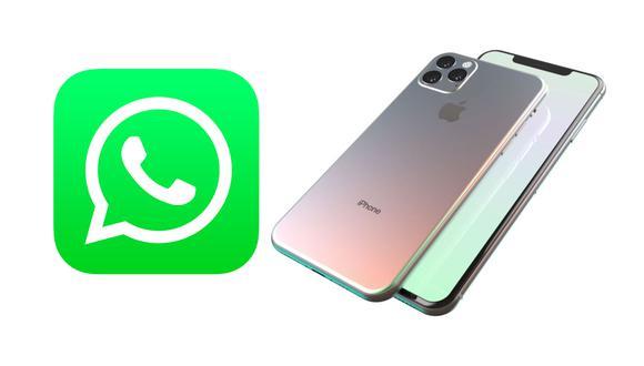 ¿Has recibido un mensaje en el que se te indica que ganaste un iPhone 11 en WhatsApp? Esta es la verdad.