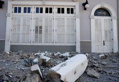 Sismo en Puerto Rico: Así son los daños en la histórica ciudad de Ponce [FOTOS]
