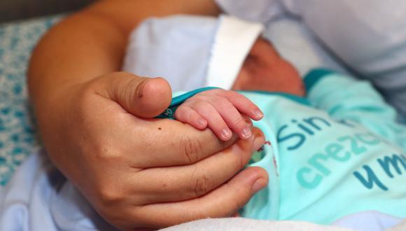 Unos 102.955 nacimientos fueron inscritos entre el 1 de julio y el 28 de octubre. (Foto: Andina)