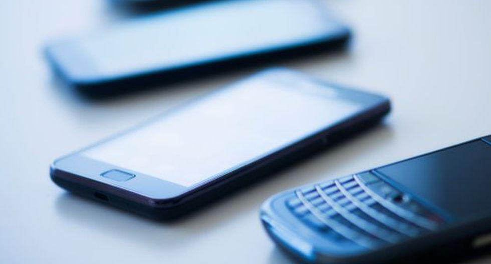 Operadoras bloquearon más de 900 mil celulares. (Getty)