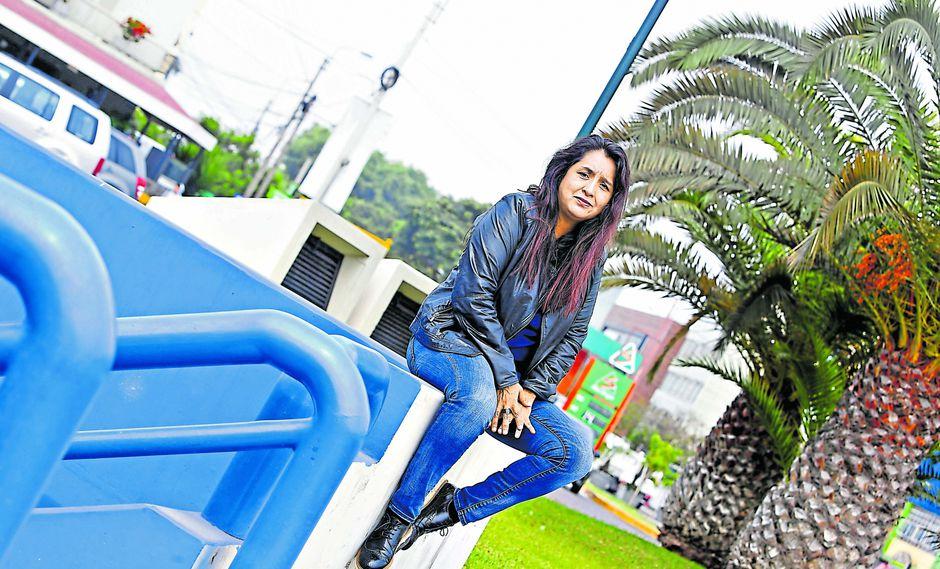 Isolda Morillo ha sido corresponsal en Pekín de Associated Press y Televisión Española (Mario Zapata/Perú21).