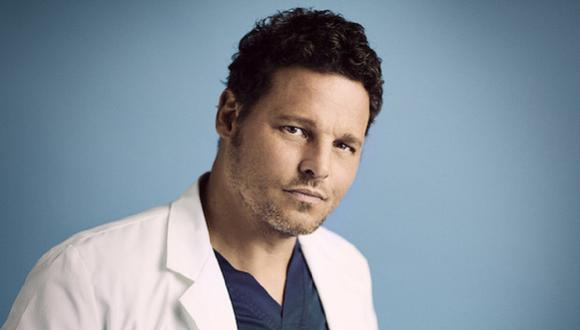 "Justin Chambers interpretó a Alex Karev hasta la temporada 16 de ""Grey's Anatomy"" (Foto: ABC)"
