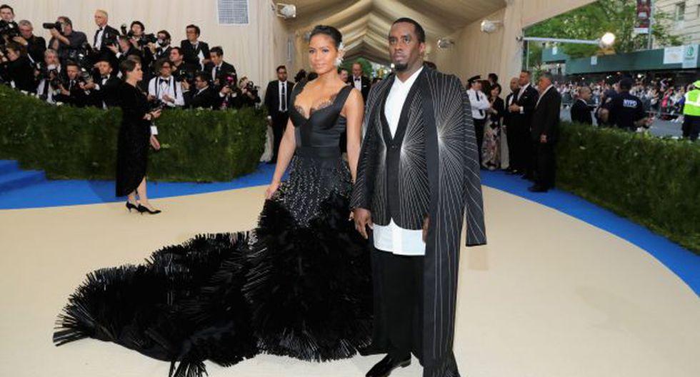 Los famosos que ganaron más dinero según Forbes. (AFP)