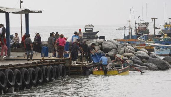 En total sol 82 terminales portuarios que se han visto afectados. (USI)