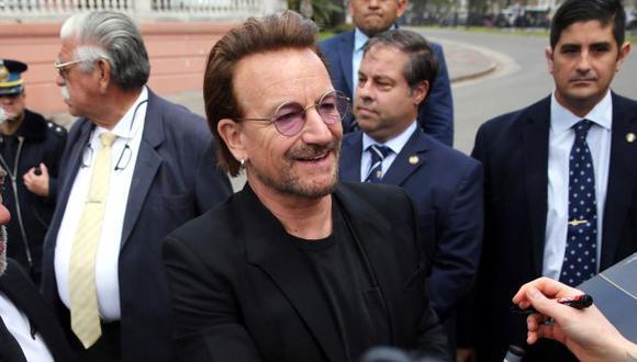 Argentina vs. Ecuador: Concierto de U2 se aplazó por el partido decisivo de la albiceleste. (Reuters)