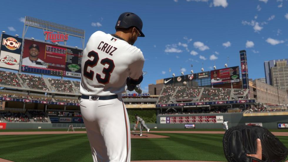 'MLB THE SHOW 20' ya se encuentra disponible en nuestro mercado en formato físico y digital para PS4 y PS4 Pro.