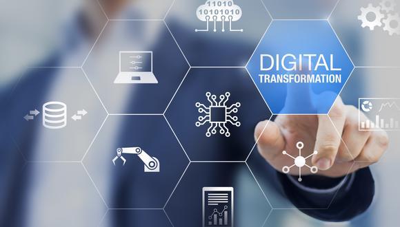 Digitalización se aceleró en los últimos meses alrededor del mundo. (Foto: iStock)