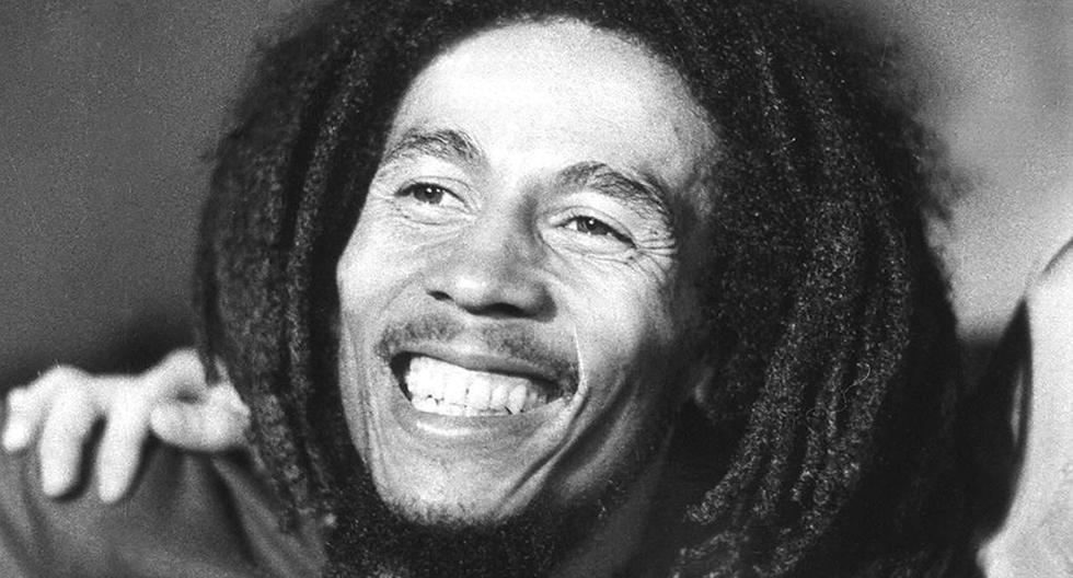 """""""Bob Marley: retrato de una leyenda"""", el libro que publicará Ziggy Marley con 175 fotos inéditas"""