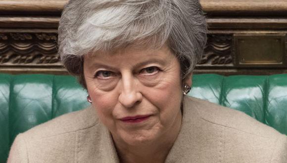 Si Theresa May quiere que su tratado se vote una cuarta vez, deberá estudiar cuidadosamente cómo lo plantea. (Foto: AFP)