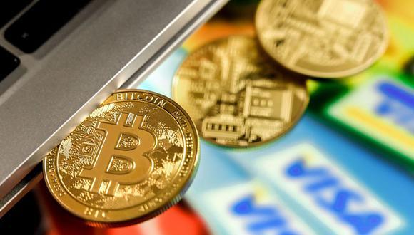 Las divisas virtuales y la tecnología que las sostiene ('blockchain') ya son empleadas en el país en diversos rubros. (Foto: EFE)