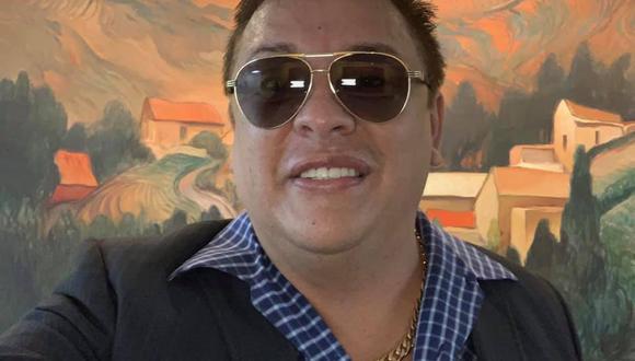 Richard Swing logró que el Ministerio de Cultura no le retenga ni un sol por impuesto a la renta pese a que el monto superaba lo establecido por la ley. (Foto: Facebook Richard Cisneros)