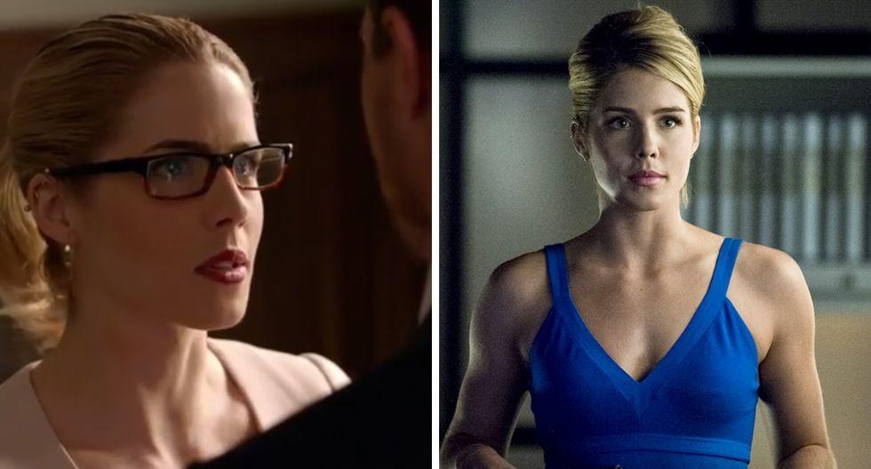 Arrow: Emily Bett Rickards se retira de la serie antes de la temporada final (Foto: Facebook Arrow)