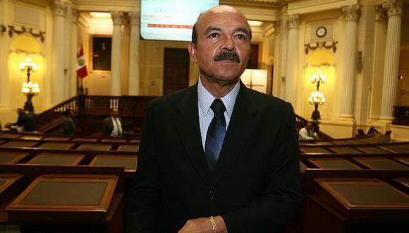 General Arteta fue contactado por el hermano de Omar Chehade. (USI)